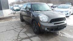 2012 Mini Cooper Countryman S CO
