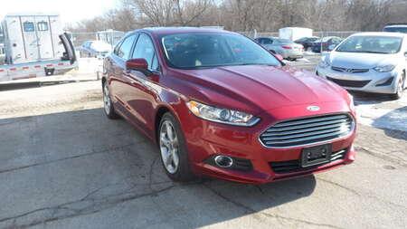 2016 Ford Fusion S for Sale  - 13074X  - Area Auto Center