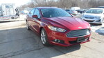 2016 Ford Fusion  - Area Auto Center