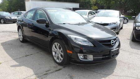 2009 Mazda Mazda6 S for Sale  - 11989X  - Area Auto Center