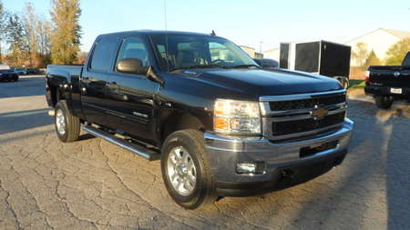 2011 Chevrolet Silverado 2500HD HEAVY DUTY LT 4WD Crew Cab for Sale  - 11799  - Area Auto Center