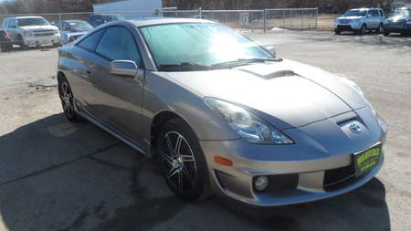 2005 Toyota Celica GT-S for Sale  - 13020X  - Area Auto Center