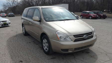 2006 Kia Sedona EX for Sale  - 11926  - Area Auto Center