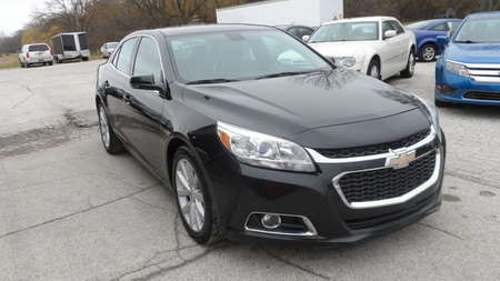 2014 Chevrolet Malibu 2LT for Sale  - 11804  - Area Auto Center