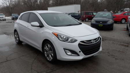 2013 Hyundai ELANTRA GT Elantra GT for Sale  - 11920  - Area Auto Center