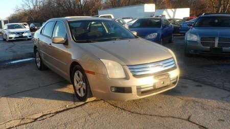 2006 Ford Fusion SE for Sale  - 11852  - Area Auto Center