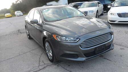 2014 Ford Fusion SE for Sale  - 11776  - Area Auto Center