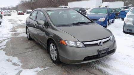 2006 Honda Civic EX for Sale  - 11861  - Area Auto Center