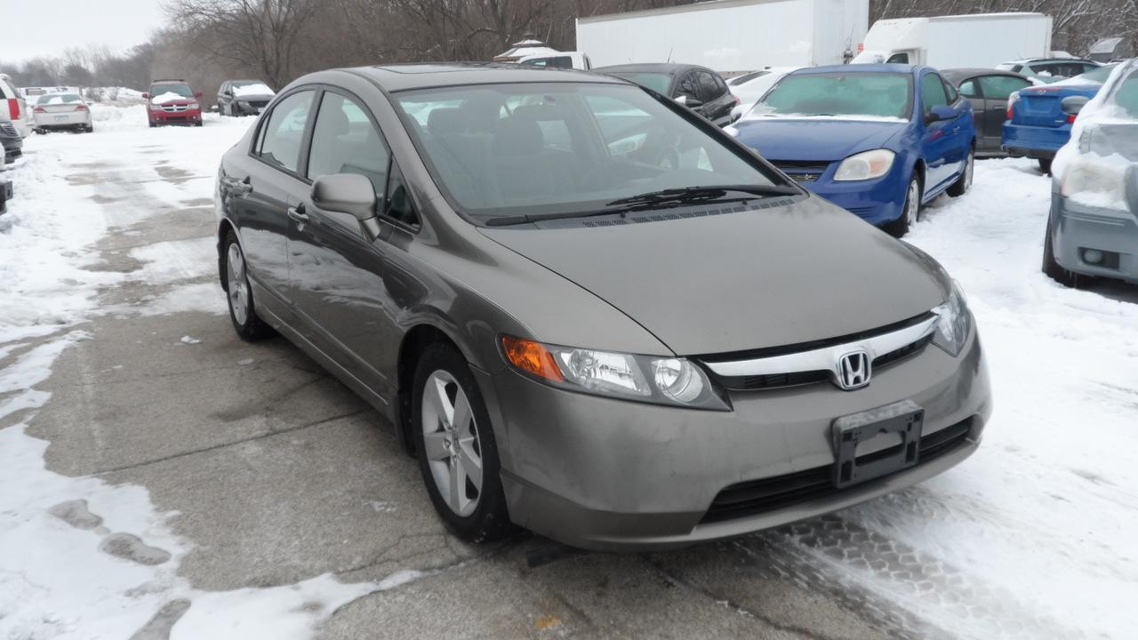 2006 Honda Civic  - Area Auto Center