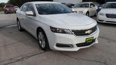 2014 Chevrolet Impala LT for Sale  - 11784  - Area Auto Center