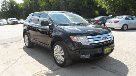 2008 Ford Edge LIMITED for Sale  - 11721  - Area Auto Center