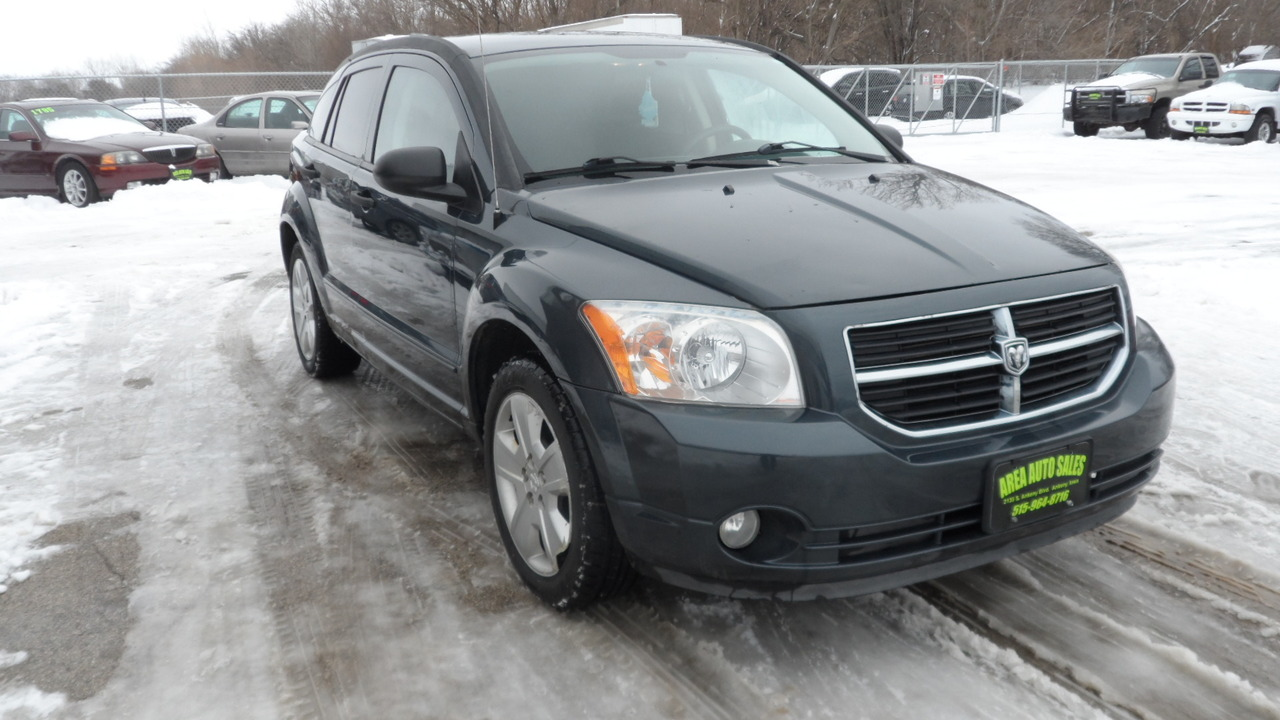 2007 Dodge Caliber SXT  - 12085X  - Area Auto Center