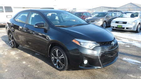 2016 Toyota Corolla S for Sale  - 12034  - Area Auto Center