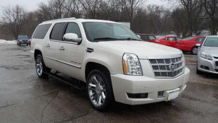 2010 Cadillac Escalade ESV ESV PLATINUM AWD for Sale  - 11723  - Area Auto Center