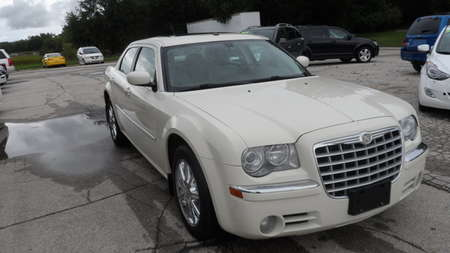 2008 Chrysler 300 LIMITED AWD for Sale  - 11749  - Area Auto Center