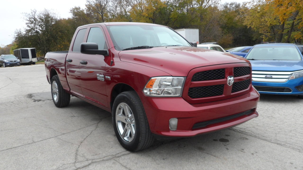 2014 Ram 1500  - Area Auto Center