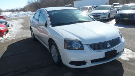 2011 Mitsubishi Galant FE for Sale  - 11914  - Area Auto Center