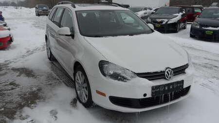 2014 Volkswagen Jetta SportWagen TDI for Sale  - 11921  - Area Auto Center