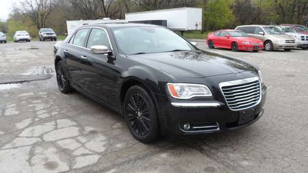 2011 Chrysler 300 300C AWD for Sale  - 11954  - Area Auto Center