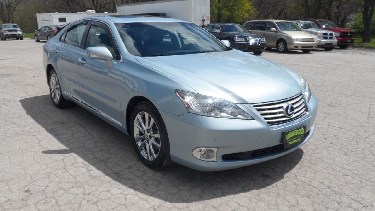 2011 Lexus ES 350  - Area Auto Center