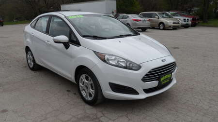 2015 Ford Fiesta SE for Sale  - 11958  - Area Auto Center