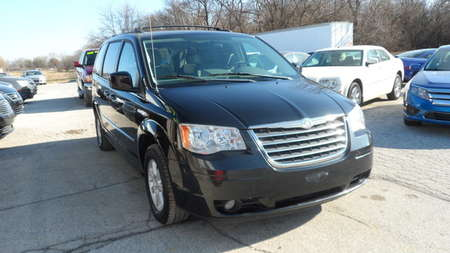 2010 Chrysler Town & Country TOURING for Sale  - 11420  - Area Auto Center