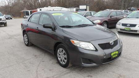 2009 Toyota Corolla BASE for Sale  - 11391  - Area Auto Center