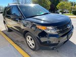 2013 Ford Utility Police Interceptor  - Area Auto Center