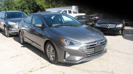 2019 Hyundai Elantra SEL for Sale  - 11990X  - Area Auto Center