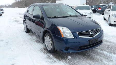 2011 Nissan Sentra 2.0 for Sale  - 11898  - Area Auto Center