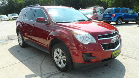 2011 Chevrolet Equinox LT for Sale  - 11738  - Area Auto Center