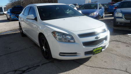2012 Chevrolet Malibu 1LT for Sale  - 11842  - Area Auto Center