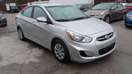 2015 Hyundai Accent GLS for Sale  - 11636  - Area Auto Center