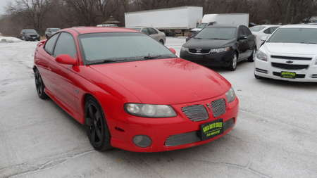 2004 Pontiac GTO  for Sale  - 11768  - Area Auto Center