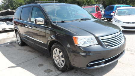 2011 Chrysler Town & Country TOURING L for Sale  - 11746  - Area Auto Center