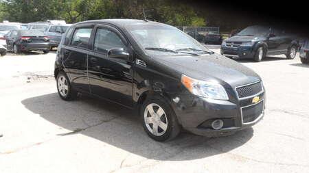 2010 Chevrolet Aveo LS for Sale  - 13051X  - Area Auto Center