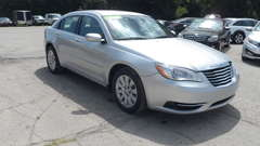 2007 Chrysler Sebring TOUR