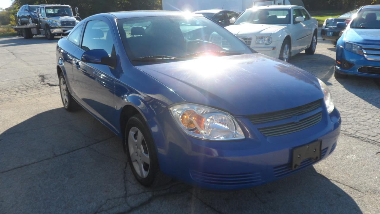 2008 Chevrolet Cobalt  - Area Auto Center