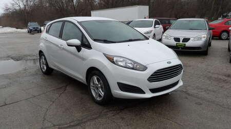 2018 Ford Fiesta SE for Sale  - 11927  - Area Auto Center