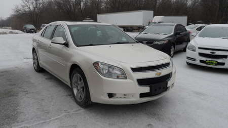 2010 Chevrolet Malibu 2LT for Sale  - 11884  - Area Auto Center