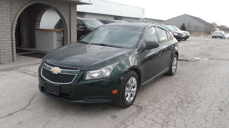 2014 Chevrolet Cruze LS for Sale  - 11844  - Area Auto Center