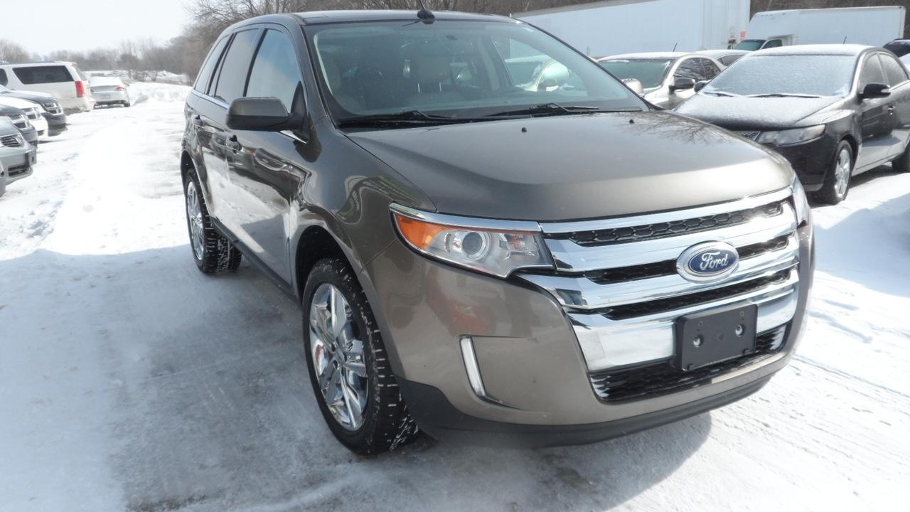2013 Ford Edge  - Area Auto Center