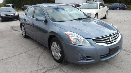 2011 Nissan Altima BASE for Sale  - 11788  - Area Auto Center