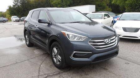 2017 Hyundai Santa Fe Sport 2.4L for Sale  - 11755  - Area Auto Center