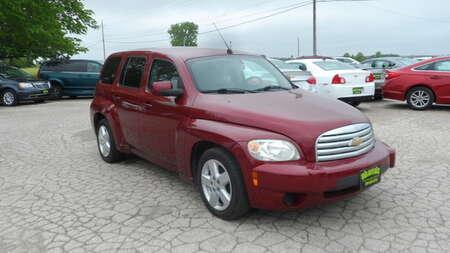 2011 Chevrolet HHR LT for Sale  - 13019X  - Area Auto Center