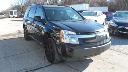 2005 Chevrolet Equinox LS AWD for Sale  - 11831  - Area Auto Center