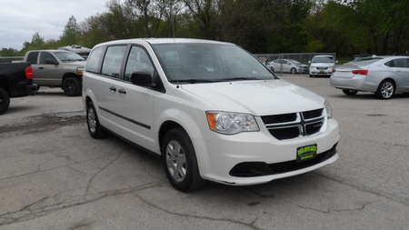 2011 Dodge Grand Caravan C/V C/V for Sale  - 13023X  - Area Auto Center