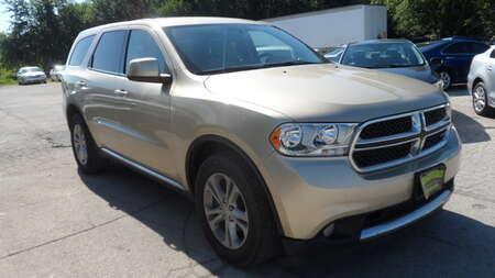 2011 Dodge Durango EXPRESS AWD for Sale  - 11672  - Area Auto Center