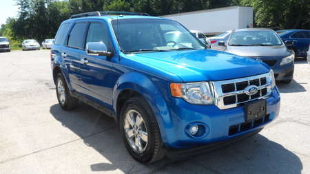 2011 Ford Escape XLT 4WD for Sale  - 11667  - Area Auto Center