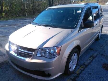 2012 Dodge Grand Caravan CREW for Sale  - 10821  - IA Motors